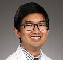 Photo of Joseph Eubee Ahn, MD