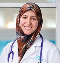 Photo of Somayyeh Farazandeh, MD