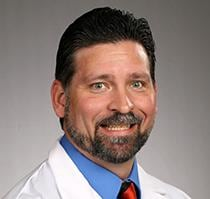Photo of Dustin Edward Robinson, MD