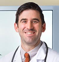Photo of Austin J. Lammers, MD