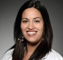 Photo of Tatianne Katherine Velo, MD