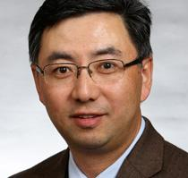 Photo of Yang Ye, MD