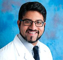 Photo of Anjum S. Cheema, MD