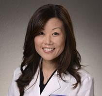 Photo of Grace J. Noh, MD