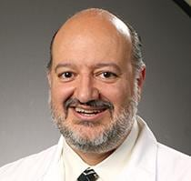 Photo of John Art Kare, MD
