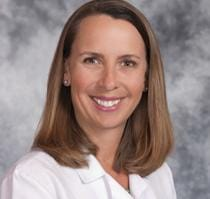 Photo of Pamela Erin Honsberger, MD