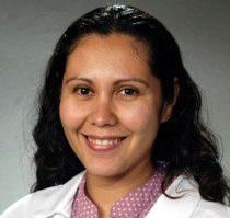 Photo of Jennifer Marie Mercado, MD