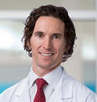 Photo of Travis L. Engelbert, MD