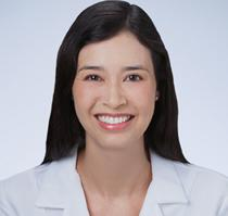 Photo of Mariko K. Johnson, MD