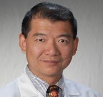 Photo of Yuh-Jer Albert Shen, MD