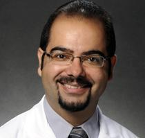 Photo of Arjang Kasravi, MD