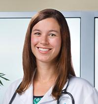 Photo of Meredith R. Goodwin, MD