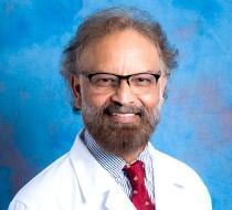 Photo of Gobind S. Singh, MD