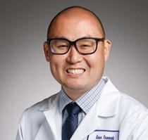 Photo of Jason Huang Lee, MD