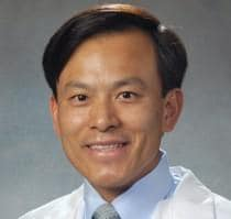 Photo of Alexander Kok-Tak Chin, MD