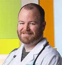 Photo of Brandon Wesley Wright, MD