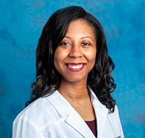 Photo of Lashawnda P. Doster, MD