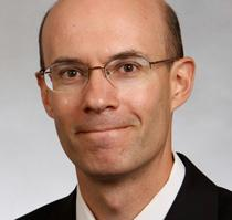 Photo of Brandon J. Yeager, MD