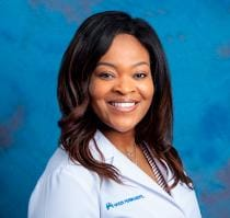 Photo of Sharifa R. Avery, MD