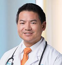 Photo of Timothy H. Liao, MD