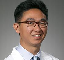 Photo of Luke Tse-Ming Lin, MD