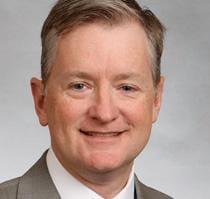 Photo of Timothy M. Rowland, MD