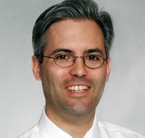 Photo of Jason J. Powers, MD