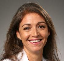Photo of Tannaz Ghassemi Hild, MD