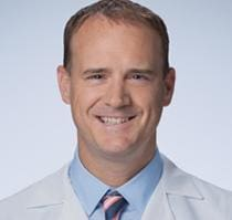 Photo of Aaron L. Woofter, MD
