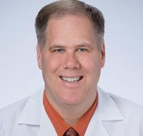 Photo of Christopher K. Lind, MD