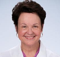 Photo of Lise M. Stevens, MD