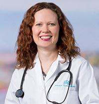 Photo of Courtney N. Hall, MD