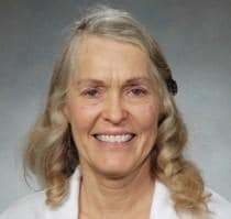 Photo of Lauraine Jean Larsen Kinney, MD