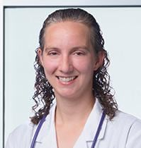 Photo of Katherine Rittner, MD
