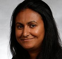 Photo of Neeza H. Kamil, MD MPH