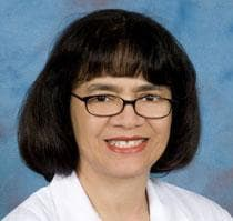 Photo of Julia Y. Campbell, MD