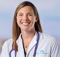 Photo of Elizabeth Carewe, MD