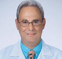 Photo of David M. Ulin, MD