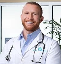 Photo of Justin Michael Westphalen, MD