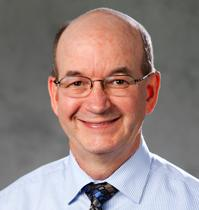 Photo of Mark K. Matthews, MD