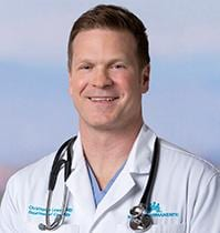 Photo of Christopher M. Lowery, MD