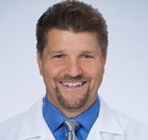 Photo of Paul D. Faringer, MD