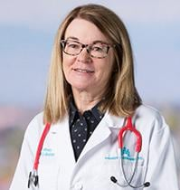 Photo of Jacqueline H. Jamison, MD