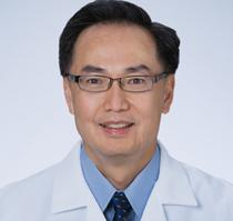 Photo of Cyril Y. Leung, MD