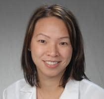 Photo of Jennifer Susan Chou-Kim, MD