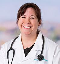 Photo of Christina M. Ring, MD