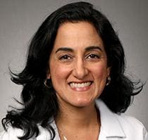 Photo of Negar Geula Knowles, MD