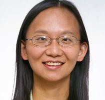 Photo of Yu Cynthia Xu, MD
