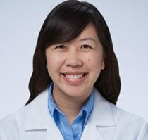 Photo of Aimee I. Yeap, MD
