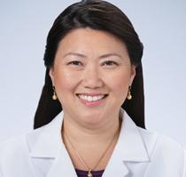 Photo of Julia C. Park, MD